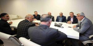 Karaosmanoğlu: Kentimize değer katıyoruz