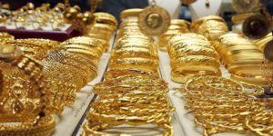 Gram altın 142 lira seviyelerinde
