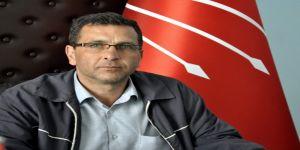 Cinayet zanlısı CHP İlçe Başkanı tutuklandı