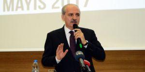 Kurtulmuş'tan İslamofobi açıklaması