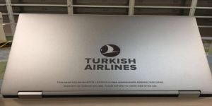 Türk Hava Yolları 'laptop' dağıtacak