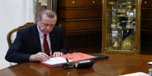 O yetki Erdoğan'a verilecek!