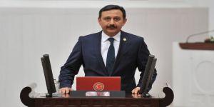 AK Parti'li Yılmaz'dan ABD'ye sert tepki