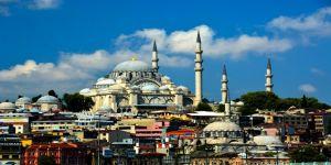 İstanbul Namaz Vakitleri