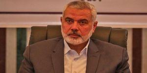 'Hamas diğer ülkelerle ilişkilerini geliştirecek'
