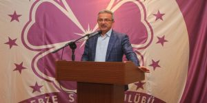 Köşker: Gebzespor'u birlikte yaşatacağız