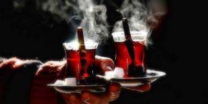 Aşırı sıcak çay ve sigara kanser sebebi