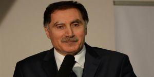 Malkoç: Hiçbir CHP'li ile görüşmedim