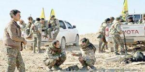 PYD'den Barzani'yi çıldırtacak hamle!