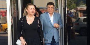 Coşkun-Ceyda Sabah çifti boşandı