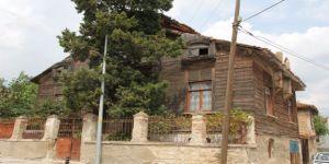 Kırklareli 'Kent Kültür Evi' Projesi