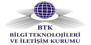 Btk Açıkladı: Türkiye'yi De Etkiledi
