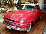 Klasik arabalar kanser hastaları için yola çıkıyor!