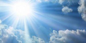 Meteoroloji Uyardı: Sıcaklık 10 Derece Artacak