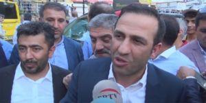 Adil Gevrek: Hedefimiz Süper Lig'de kalıcı olmak