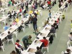Gebze'de satranç turnuvası!