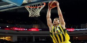 Fenerbahçe'nin Final Four Biletleri Tükendi