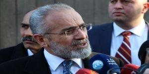 Topçu'dan Cumhurbaşkanı Erdoğan'ın Abd Seyahatini İlişkin Açıklama