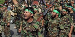Haşdi Şabi'nin tehlikeli kalkışması krize neden oldu !