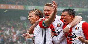 Dirk Kuyt futbolu bıraktı