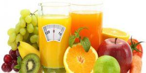 Saglıklı Zayıflamak İçin Beslenmenin Düzenlenmesi