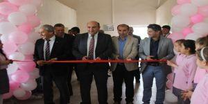 Hisarcık Beşevler Ortaokulu'nda Tübitak Destekli 4006 Bilim Fuarı Açıldı