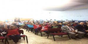 Balya'da İmza Günü