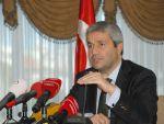 Ergün'den  TRT Haber'de önemli açıklama