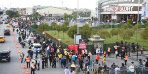 İstanbul'da sahte bilet skandalı! Hepsi kapıda kaldı