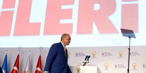 Erdoğan,twitter'ın başına geçti,3 kez aynı vurguyu yaptı