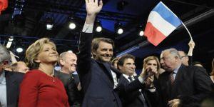 Fransa'da milletvekili seçim kampanyası başladı