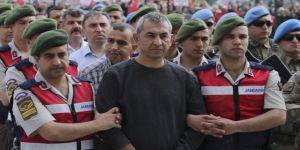 Fahri Kasırga'yı kaçıran askerlere müebbet