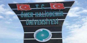 Ömer Halisdemir Üniversitesi Rektör Adaylığı Başvuruları Başladı
