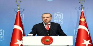 Erdoğan'dan Ermeni Bakan Yardımcısına Eleştiri