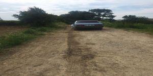 Kocaali'de Çalınan Otomobil Bulundu