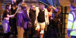 İngiltere'de patlama: 19 ölü 50 yaralı