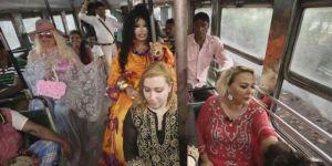 Hindistan'da 'Dünya Güzelleri'