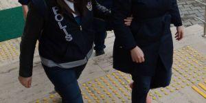 Sözcü Gazetesi Mali İşler Müdürü Gözaltına Alındı