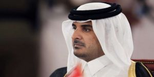 Katar Emiri'nden flaş açıklama!