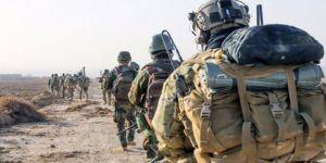 JÖH ve PÖH'ler Suriye'ye gönderiliyor!