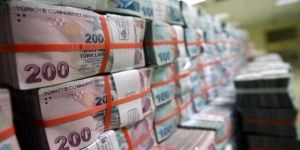 8,5 milyon lira kayıp!