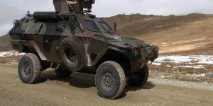 Zırhlı Araç Evrildi: 3 Polis Yaralı