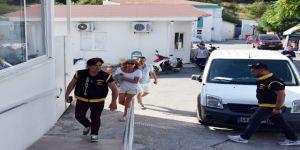 Haber Vermeden Tatilini Uzattı, Ailesi Interpol'e Bildirdi