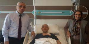 Adnan Zamburkan'ın acı günü