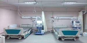 Çanakkale'de 2 İlçeye Diyaliz Merkezi