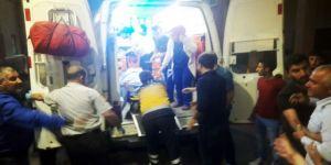 Sivil Aracın Geçişi Sırasında Patlama: 1 Ölü, 1 Yaralı