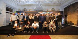 Geleceğin Sinemacıları Ödüllerine Kavuştu