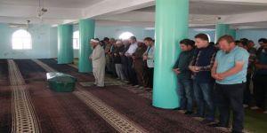 Terör Saldırısında Hayatını Kaybeden Vatandaş Toprağa Verildi