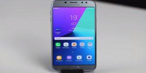 Duyurulmamış Galaxy J7 (2017) ve Galaxy J5 (2017) videoda