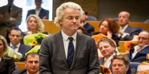 Irkçı Wilders'e Almanya'dan 'engel'!